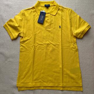 POLO RALPH LAUREN - ポロラルフローレン 半袖ポロシャツ 160