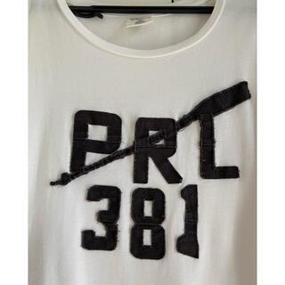ダブルアールエル(RRL)のラルフローレン ロコTシャツ レア商品 美品✨ LLサイズ(Tシャツ/カットソー(半袖/袖なし))
