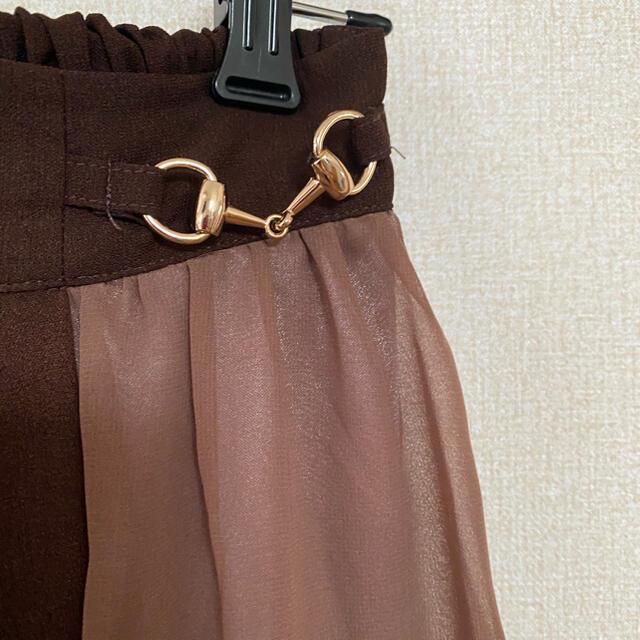 MAJESTIC LEGON(マジェスティックレゴン)のスカート レディースのスカート(ロングスカート)の商品写真