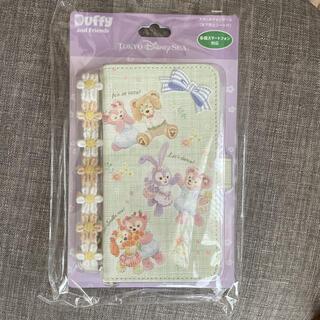Disney - 東京ディズニーシー イースター ダッフィー&フレンズ スマホカバー スマホケース