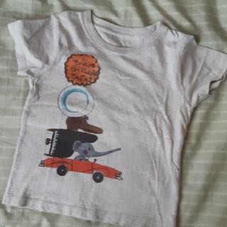 グラニフ(Design Tshirts Store graniph)の110 グラニフ Tシャツ(Tシャツ/カットソー)