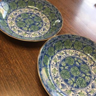 お皿 2枚セット(食器)