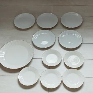 ソニアリキエル(SONIA RYKIEL)の洋食器 ピエールカルダン、ソニアリキエル 11枚セット(食器)