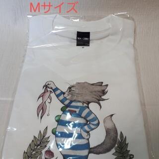 ディズニー(Disney)のトムとジェリー ヒグチユウコ Тシャツ(Tシャツ(半袖/袖なし))