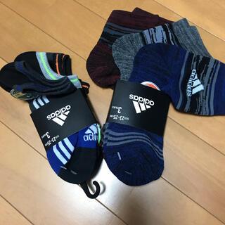 アディダス(adidas)のadidas 靴下(靴下/タイツ)