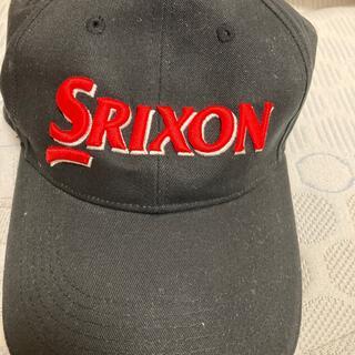 スリクソン(Srixon)のSRIXON 帽子 ゴルフ用(その他)