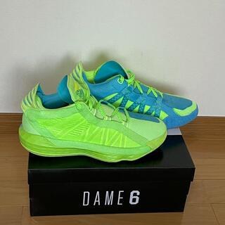 アディダス(adidas)のadidas デイム6/Dame6(バスケットボール)
