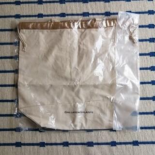 ガリャルダガランテ(GALLARDA GALANTE)のGALLARDA  GALANTE 巾着トートバッグ(トートバッグ)