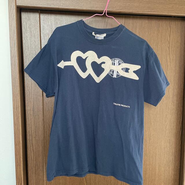 THEATRE PRODUCTS(シアタープロダクツ)のシアタープロダクツ リメイクTシャツ レディースのトップス(Tシャツ(半袖/袖なし))の商品写真