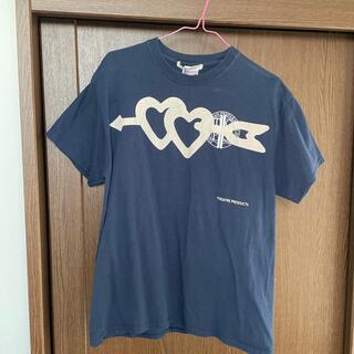 THEATRE PRODUCTS - シアタープロダクツ リメイクTシャツ
