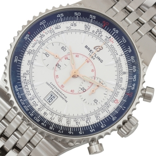 ブライトリング(BREITLING)のブライトリング BREITLING ナビタイマー 腕時計 メンズ【中古】(その他)