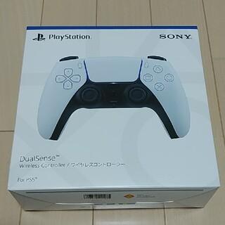 プレイステーション(PlayStation)のDualSense ワイヤレスコントローラー (CFI-ZCT1J)(その他)
