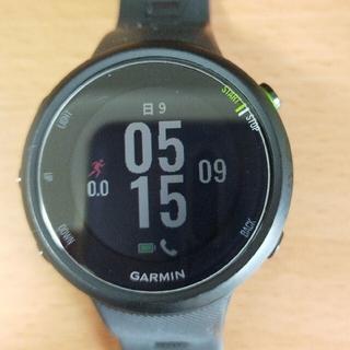 ガーミン(GARMIN)の【タロさん専用】GARMIN(ガーミン) ForeAthlete 45(腕時計(デジタル))