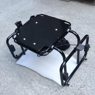 マルチキャリア3BOX用ホルダー (GIVI 汎用ホルダー同等品)(パーツ)