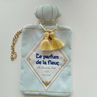 H.P.FRANCE - パフュームボトル ティッシュケース