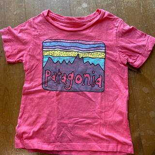 patagonia - Patagonia キッズTシャツ 2T