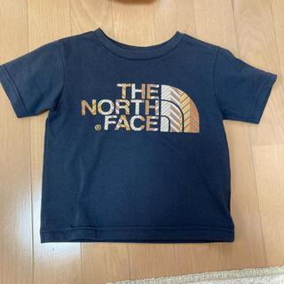 THE NORTH FACE - ノースフェイス Tシャツ 100㎝