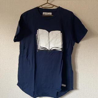 アイアムアイ(I am I)のI am I BOOK Tしゃつ(Tシャツ(半袖/袖なし))