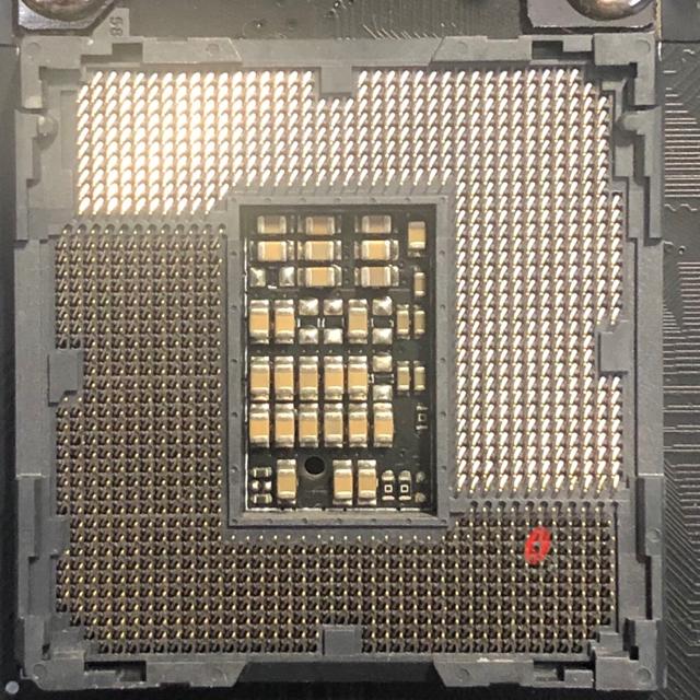 ASUS(エイスース)のROG MAXIMUS X FORMULA Z370 ※ジャンク スマホ/家電/カメラのPC/タブレット(PCパーツ)の商品写真