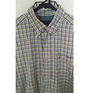 カンゴール(KANGOL)の半袖シャツ(シャツ)