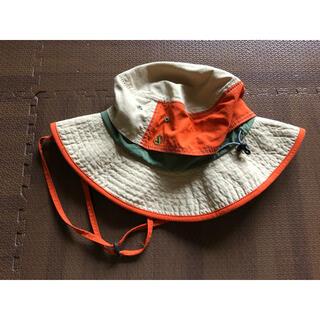 エーグル(AIGLE)の美品■エーグル 帽子 子供用  F60cm(帽子)