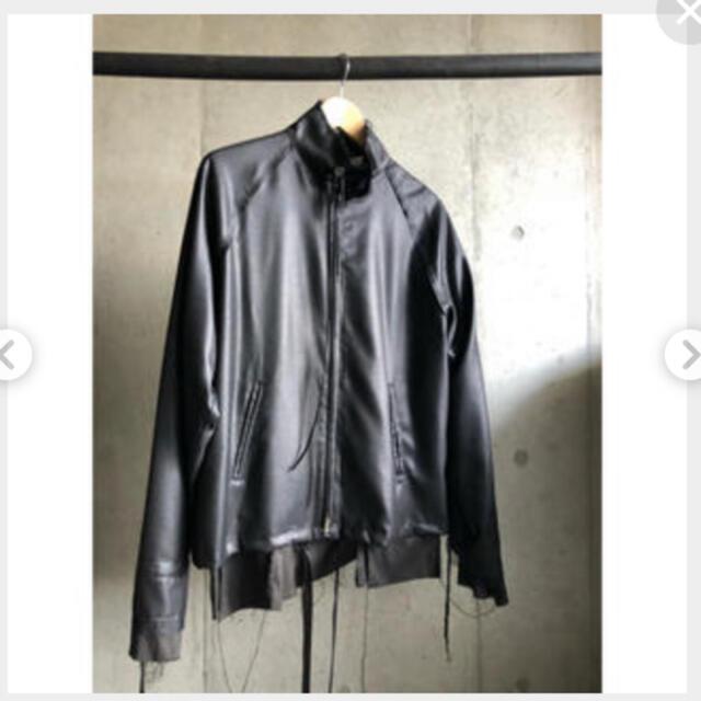 SUNSEA(サンシー)のMidorikawa(ミドリカワ)  ブルゾン メンズのジャケット/アウター(ブルゾン)の商品写真