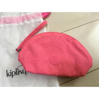 キプリング(kipling)の新品未使用 キプリング ポーチ ASSEDO K70086R51(ポーチ)