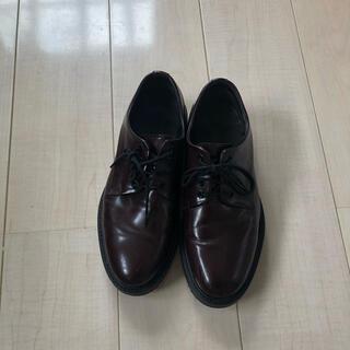 ザラ(ZARA)のZARA  革靴 leather shoes(ドレス/ビジネス)