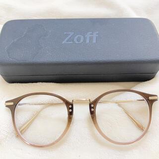 ゾフ(Zoff)のZoff メガネ(サングラス/メガネ)