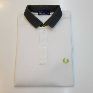 FRED PERRY - FRED PERRY  フレッドペリー  ポロシャツ BEAMS別注