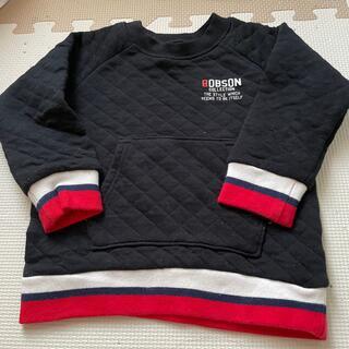 キムラタン(キムラタン)のキムラタン ポケット付きトレーナー(Tシャツ/カットソー)
