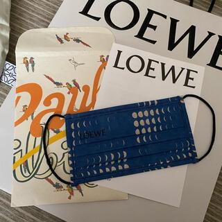 ロエベ(LOEWE)のLOEWE paulaibiza ロエベ パウラズイビザ ノベルティ 非売品(その他)