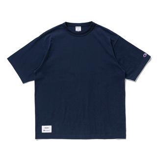W)taps - [新品未使用]WTAPS championコラボTシャツ