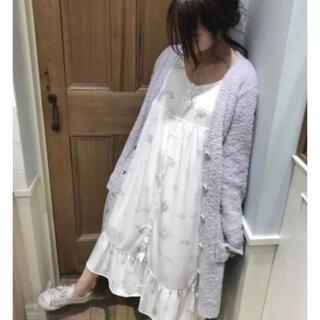 gelato pique - 新品タグ付 ジェラートピケ❤︎ GOODSLEEP ドレス レギンス