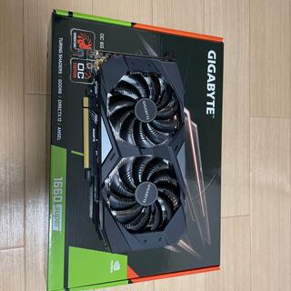 GeForce GTX1660 Super