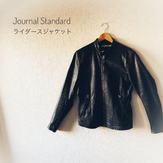 JOURNAL STANDARD - Journal Standard ライダースジャケット