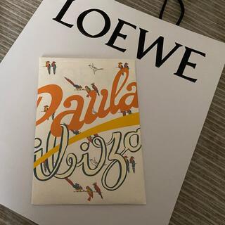 ロエベ(LOEWE)のLOEWE paulaibiza ロエベ パウラズイビザ 非売品(その他)
