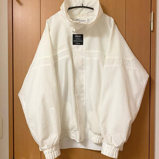 DAIRIKU INTERMISSION Nylon Blouson