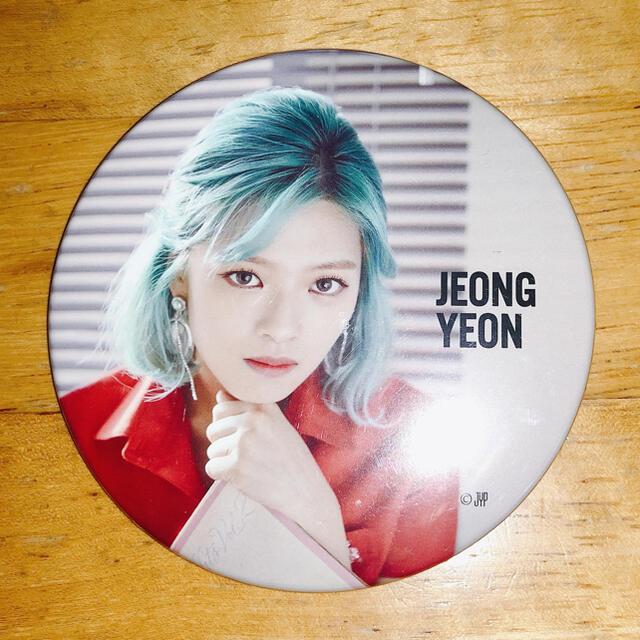 BDZ ジョンヨン 缶バッジ エンタメ/ホビーのタレントグッズ(アイドルグッズ)の商品写真