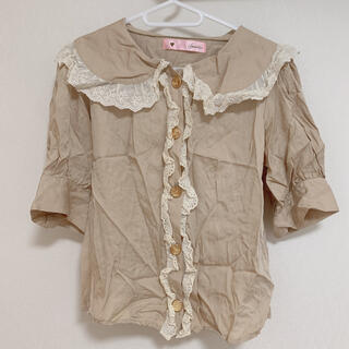 スワンキス(Swankiss)のトップス(Tシャツ(半袖/袖なし))