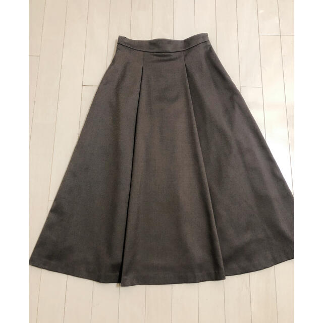 PROPORTION BODY DRESSING(プロポーションボディドレッシング)のプロポーションボディードレッシング  スカート レディースのスカート(ひざ丈スカート)の商品写真