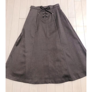 PROPORTION BODY DRESSING - プロポーションボディードレッシング  スカート