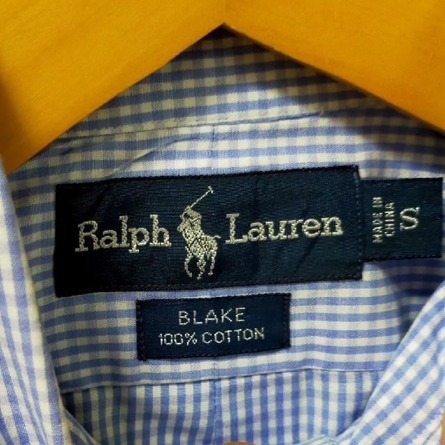 シャツ ラルフローレン メンズのトップス(シャツ)の商品写真