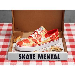 ナイキ(NIKE)の27 Nike SB Stefan Janoski Skate Mental(スニーカー)