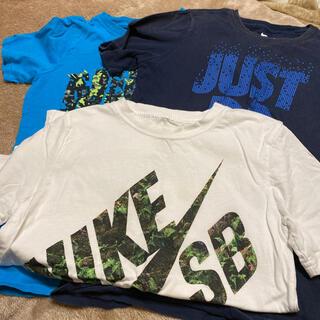 ナイキ(NIKE)のナイキ 3枚セット(Tシャツ/カットソー)