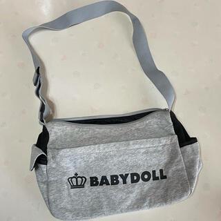 ベビードール(BABYDOLL)のBABYDOLL ショルダーバック(ショルダーバッグ)