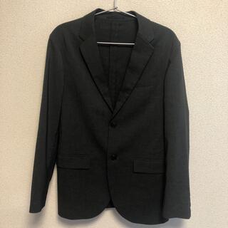 UNIQLO - ユニクロ スリムフィットジャケット