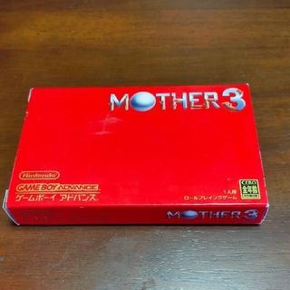 任天堂 - MOTHER 3 GBA