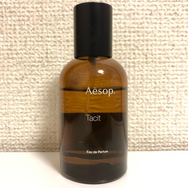 Aesop(イソップ)のAesop香水/Tacit 50ml コスメ/美容の香水(ユニセックス)の商品写真