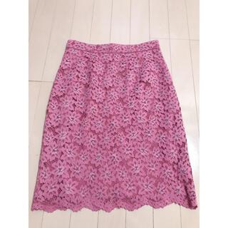 プロポーションボディドレッシング(PROPORTION BODY DRESSING)のプロポーションボディードレッシング  スカート(ひざ丈スカート)